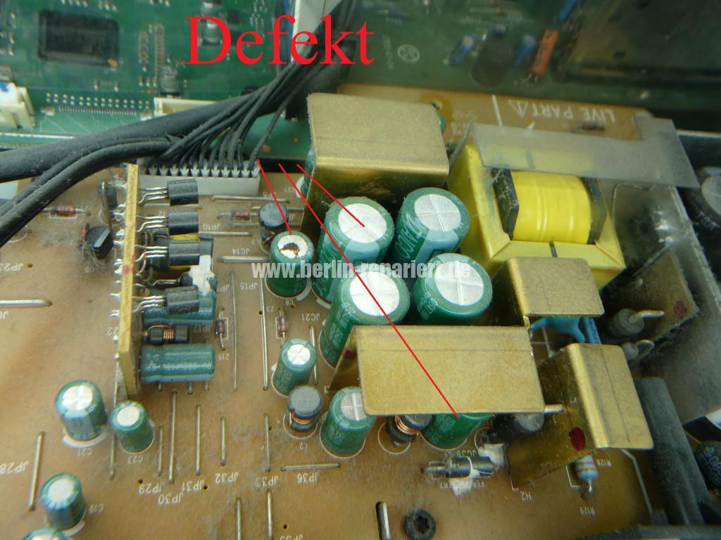 Philips DVDR5350H, keine Funktion (5)