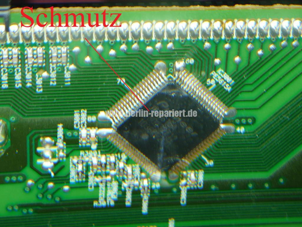 Pioneer VSX-920-K, schlechte Bedienung (4)