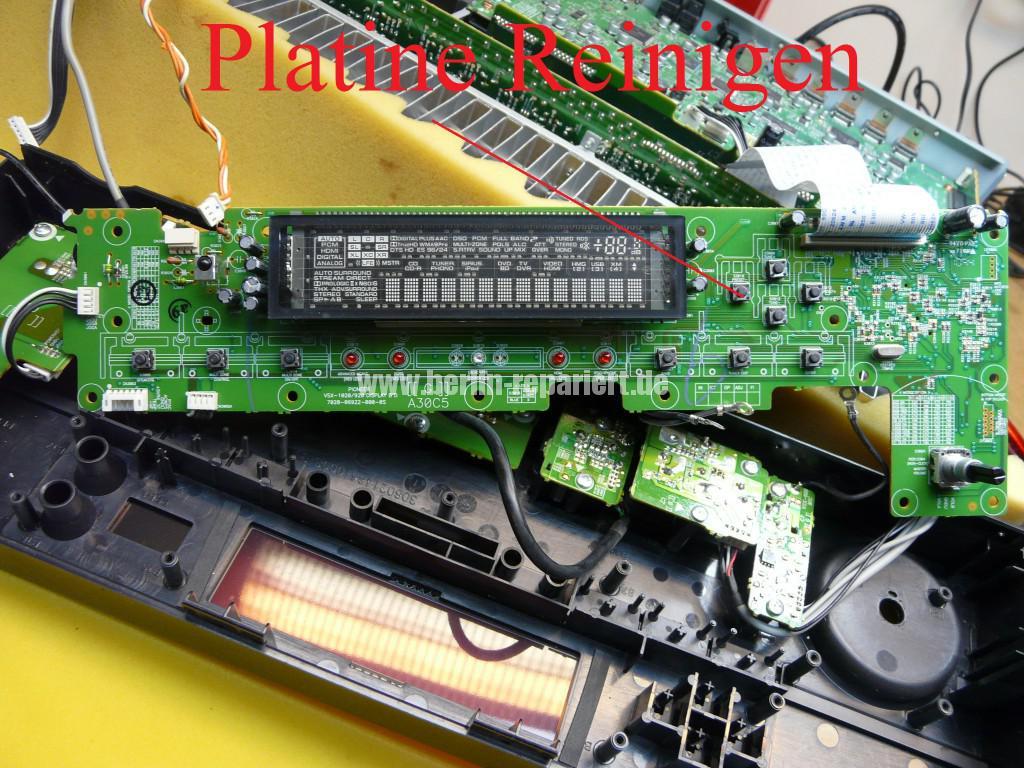Pioneer VSX-920-K, schlechte Bedienung (7)