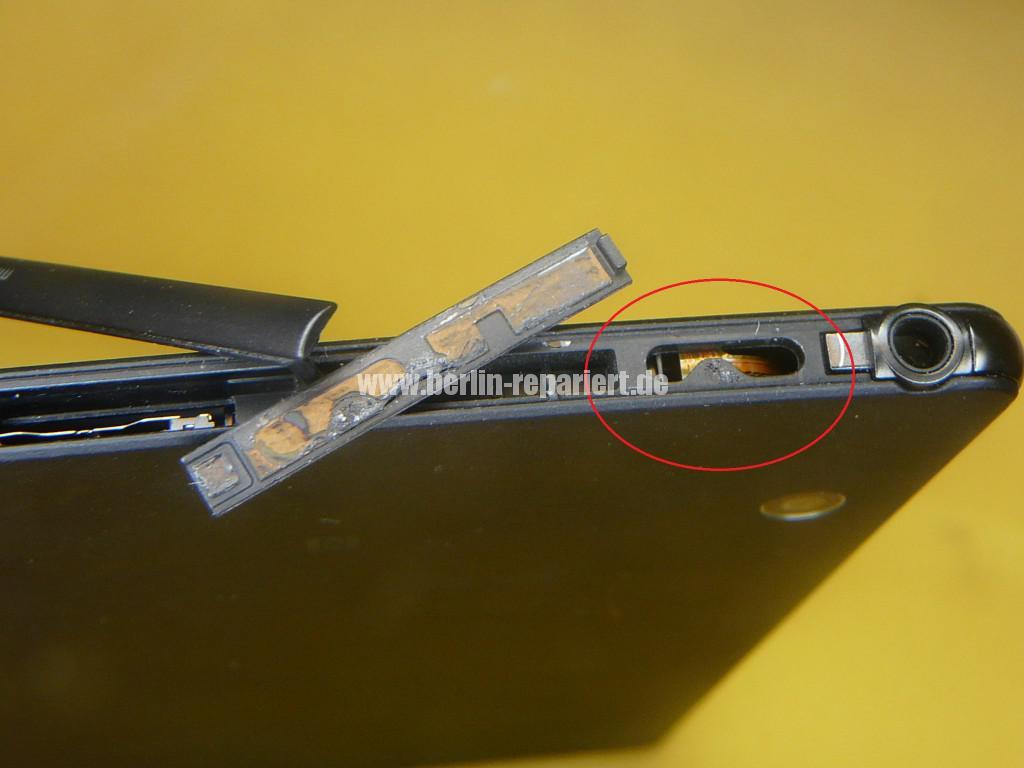 SONY Xperia Z4, Wasserdicht!  (3)