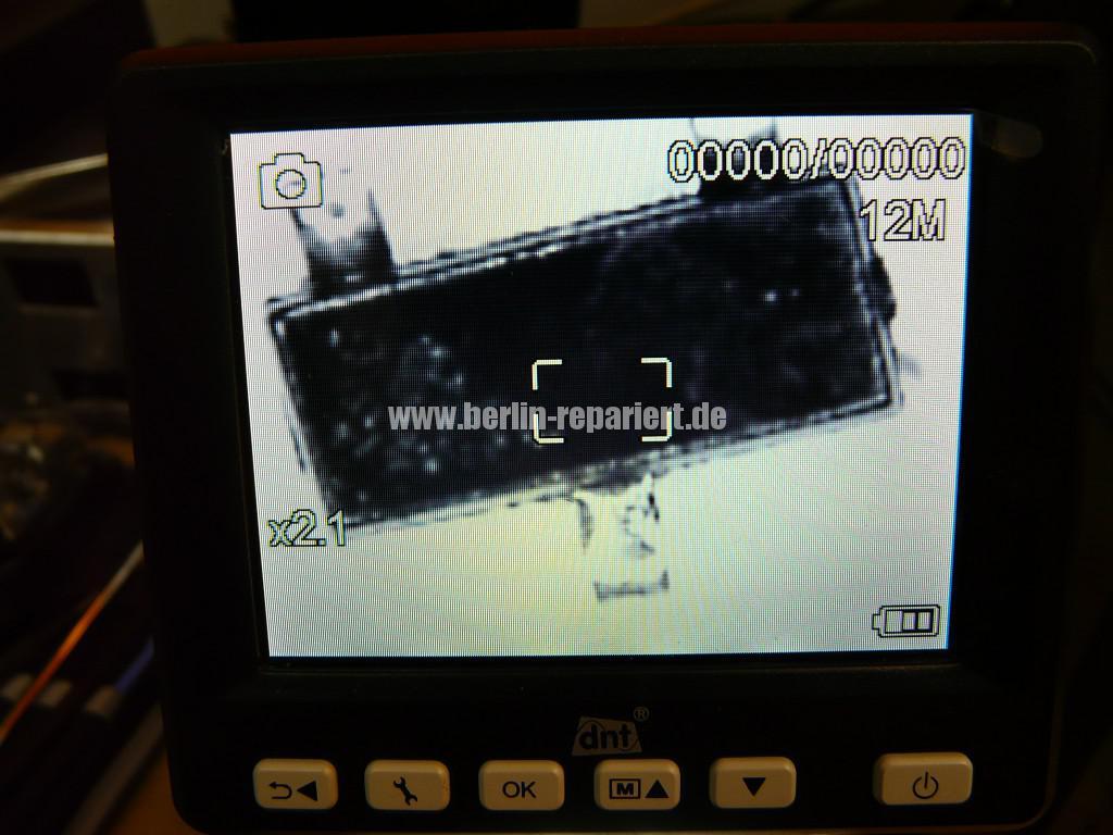 Samsung R520, Netzbuchse Defekt, kein Bild (20)