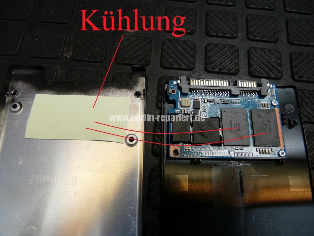 SanDisk UltraPlus, Defekt (13)
