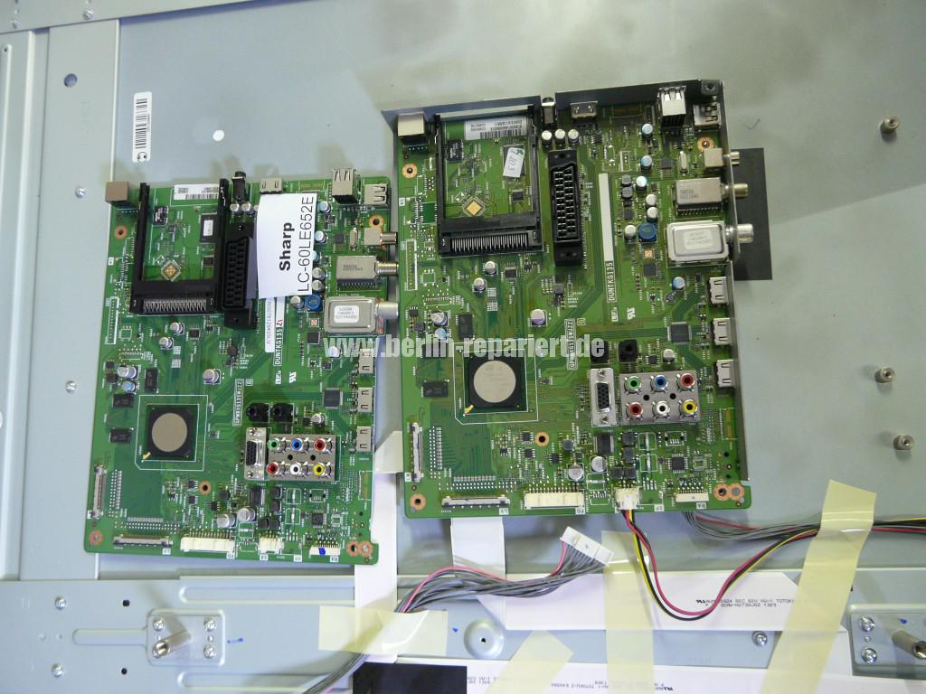 Sharp System Board (2)