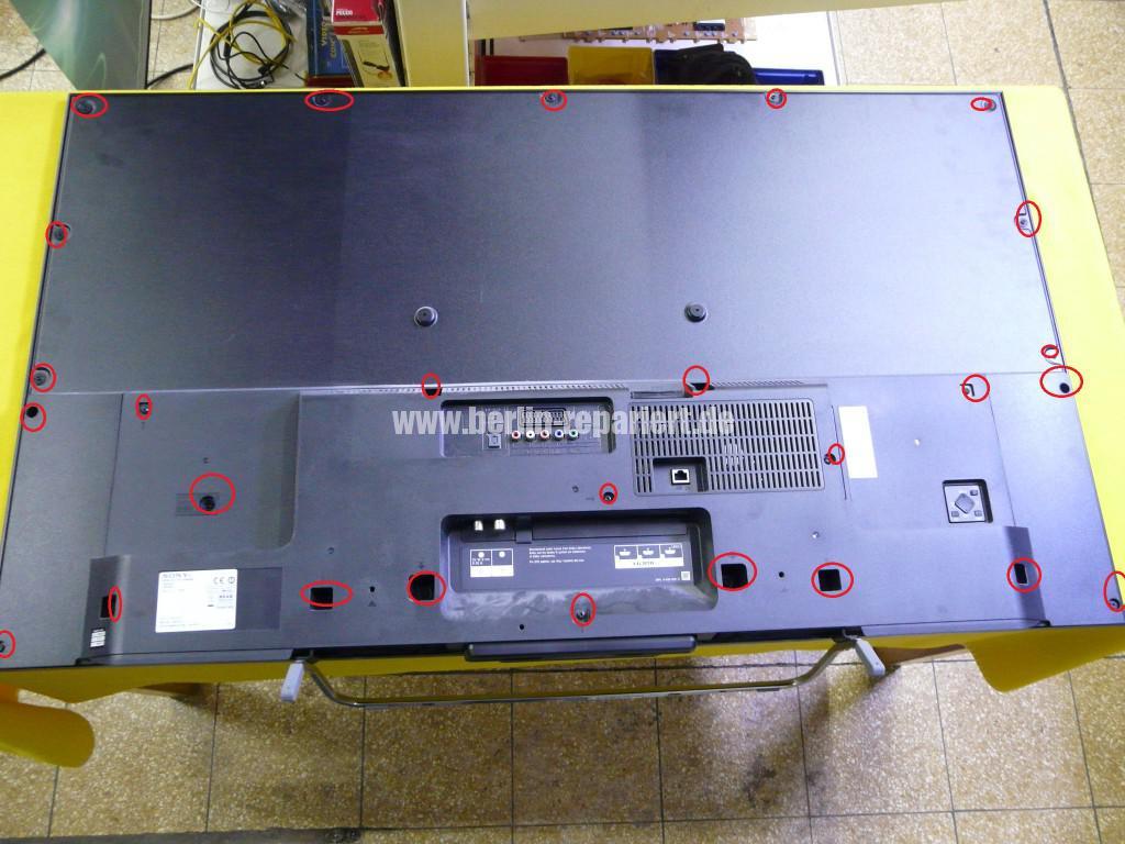 Sony KDL-50W805B, Display Defekt, AU Optronics T500HVF04.0 (3)