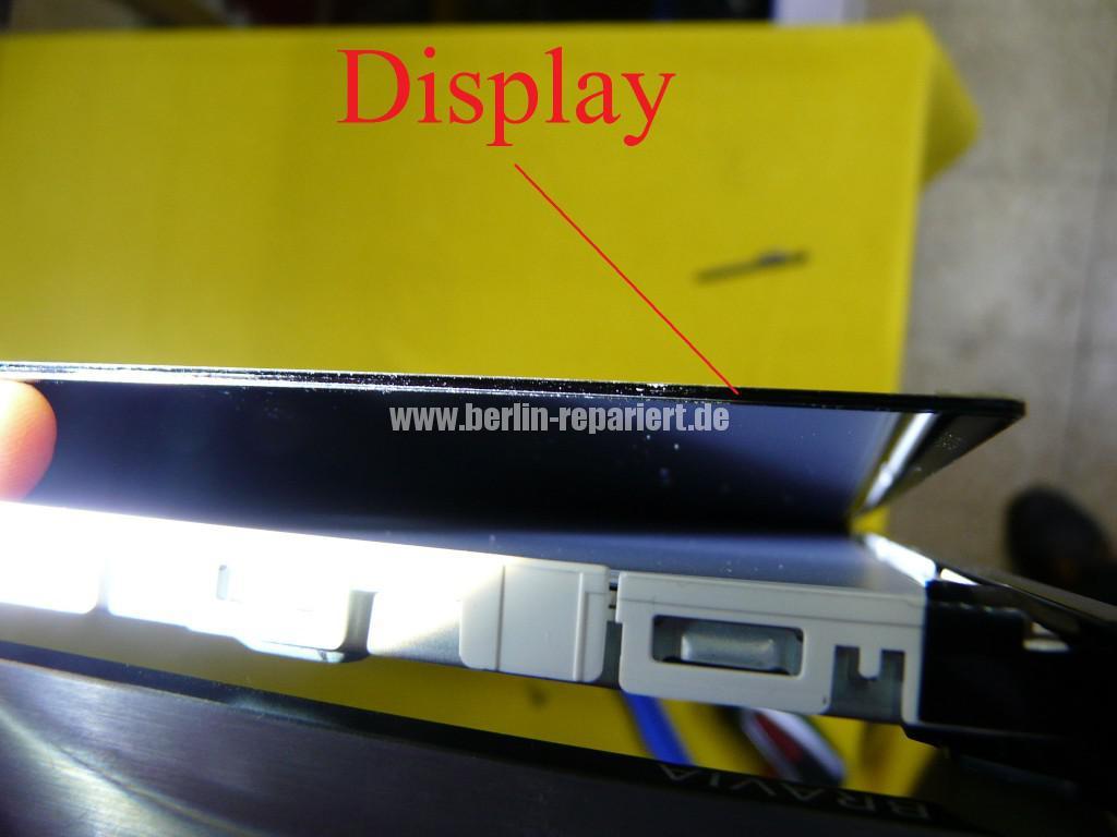 Sony KDL-50W805B, Display Defekt, AU Optronics T500HVF04.0 (7)