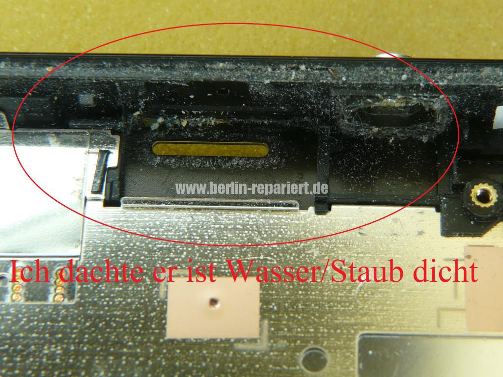Sony Xperia Z3 CompactD5803, Display tauschen (15)