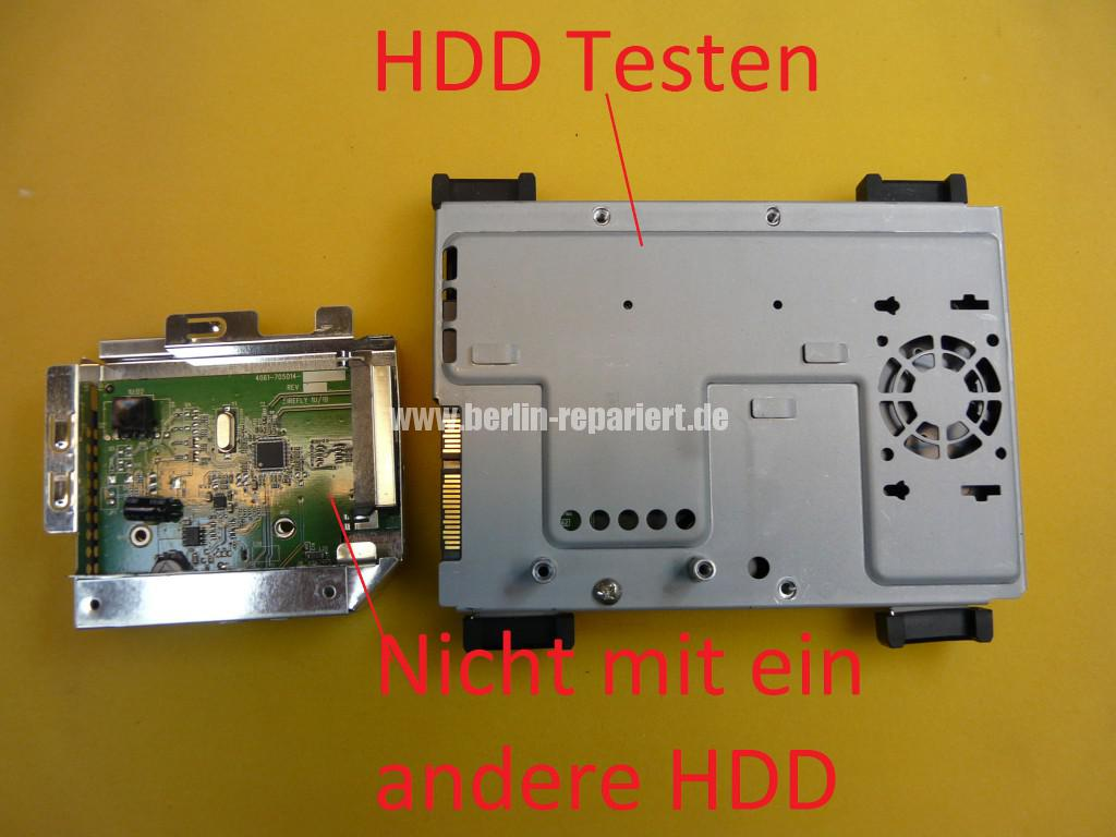 WD WD1000H, keine Funktion (5)