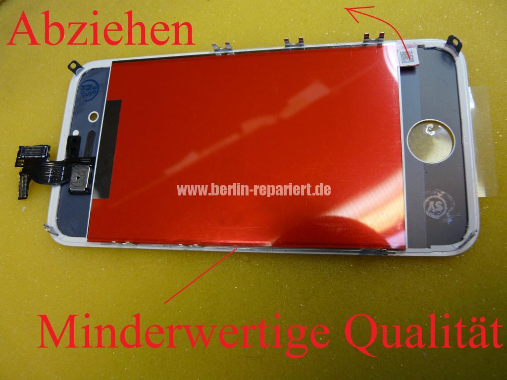 iPhone 4 Display defekt (2)