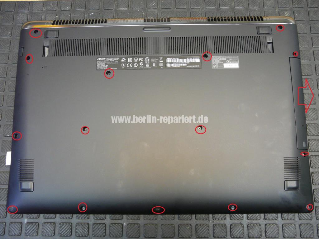 ACER V 17 Nitro, VN7-791G, WLAN keine Funktion (1)