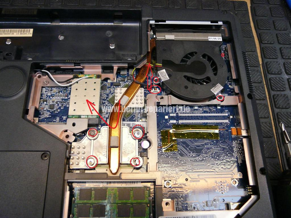 Acer Aspire 7520, geht An dann Aus An Aus (24)