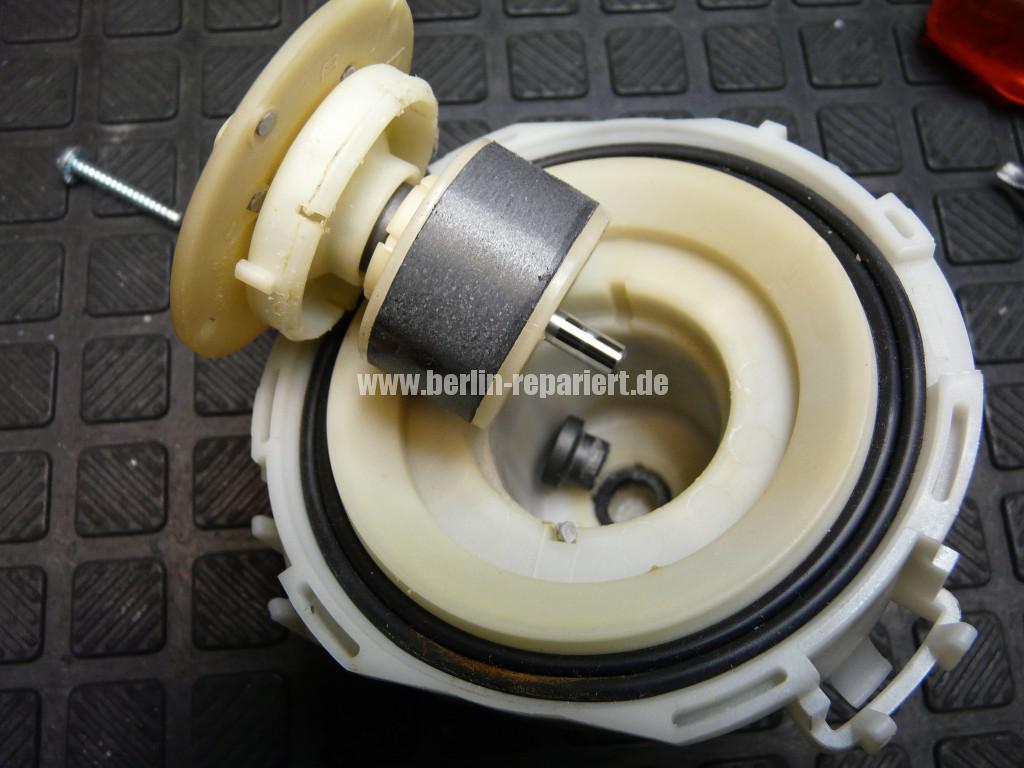 Bosch Siemens Heizpumpe, Motor Umwälzpumpe Defekt (3)