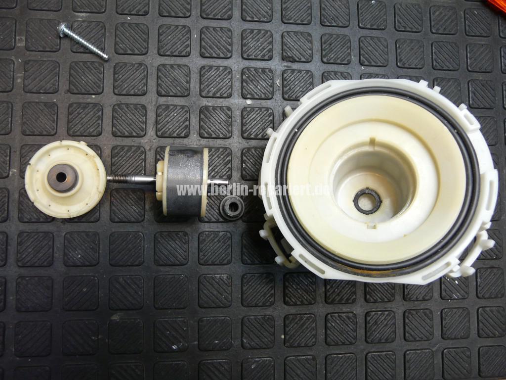 Bosch Siemens Heizpumpe, Motor Umwälzpumpe Defekt (4)