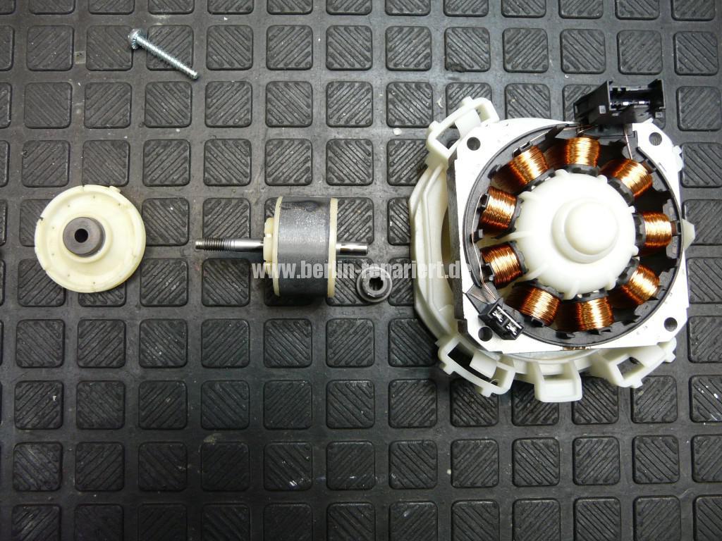 Bosch Siemens Heizpumpe, Motor Umwälzpumpe Defekt (5)