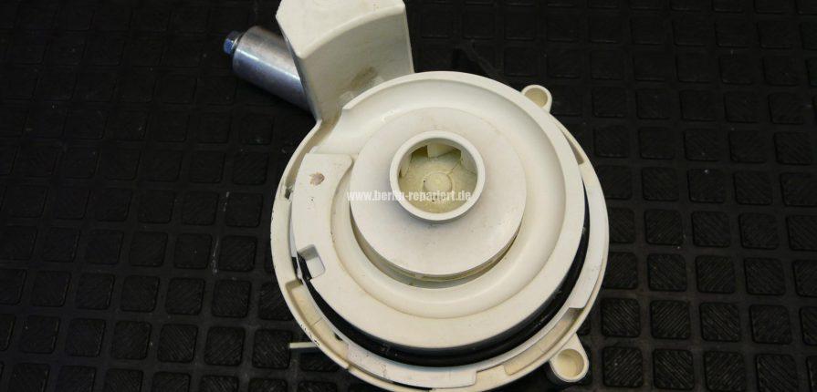 Bevorzugt Bosch Siemens Umwälzpumpe Reparieren – Atlas Multimedia we repair GC82