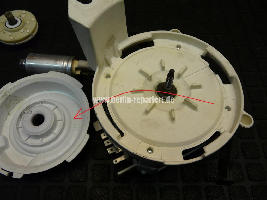 Bosch Siemens Umwälzpumpe Reparieren (4)