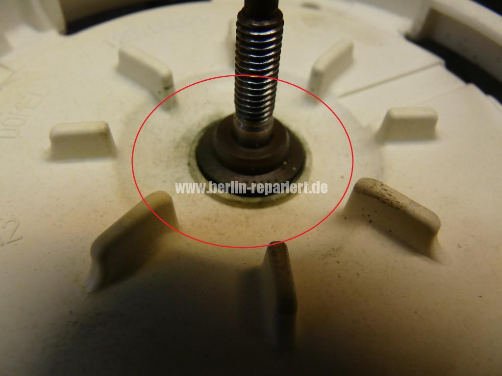 Bosch Siemens Umwälzpumpe Reparieren (5)
