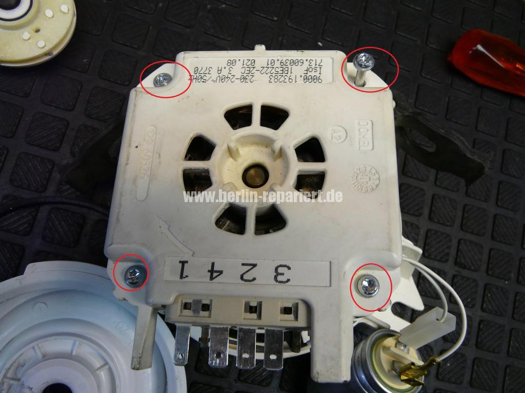 Bosch Siemens Umwälzpumpe Reparieren (6)