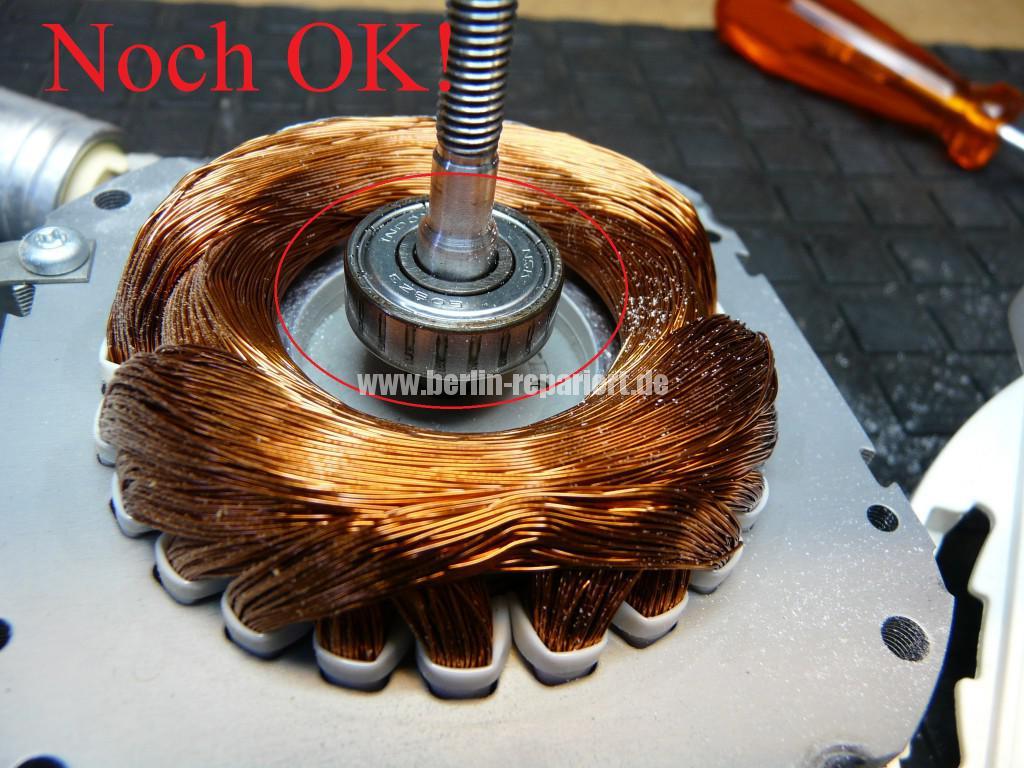 Bosch Siemens Umwälzpumpe Reparieren (8)