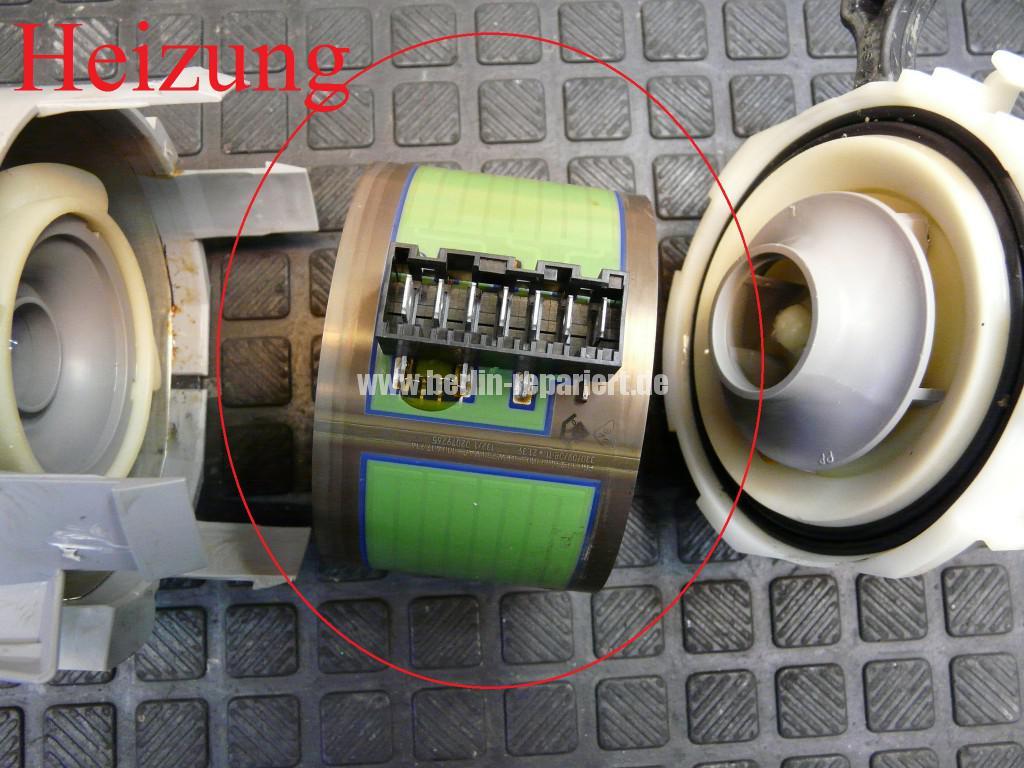 Bosch Silence Plus, Pumpenheizung Defekt, Umbau (7)