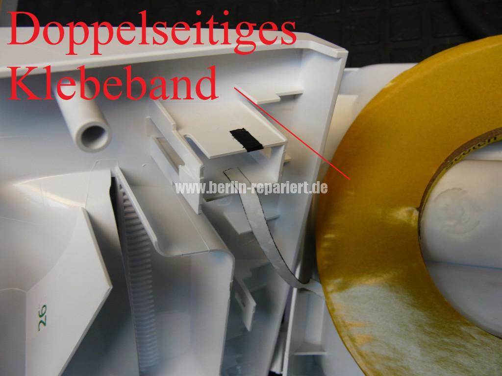 Bosch Spülkasten Klappert, macht Geräusche (7)
