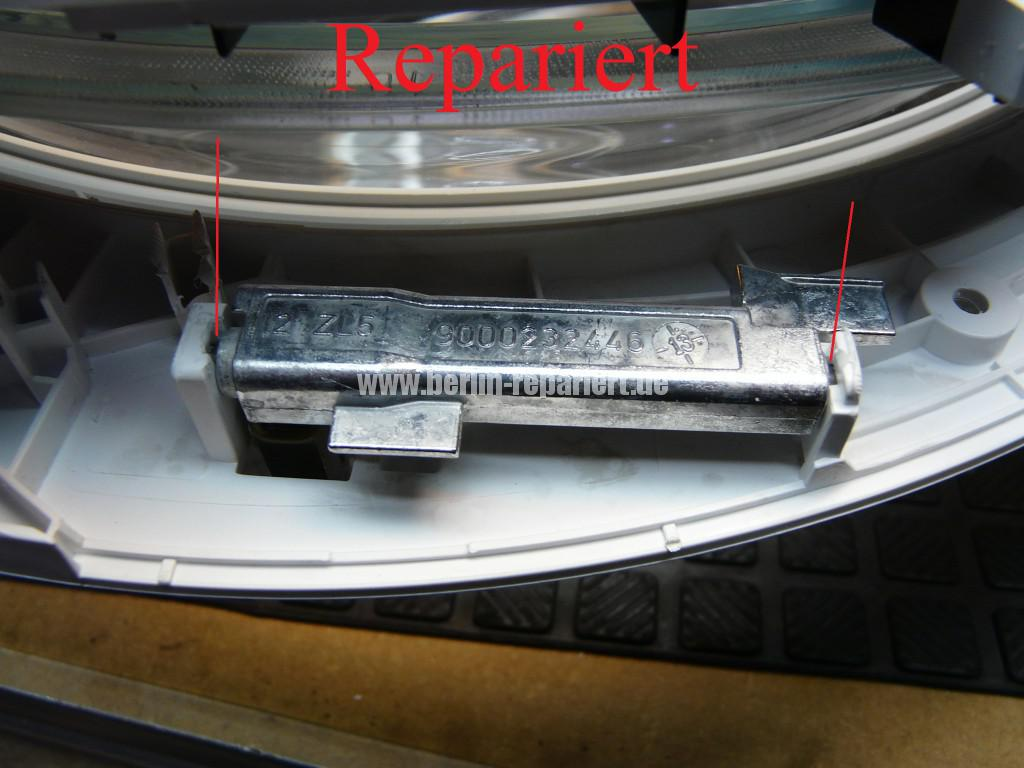Bosch WAS32443, Tür klemmt, Bulauge Griff Defekt (6)