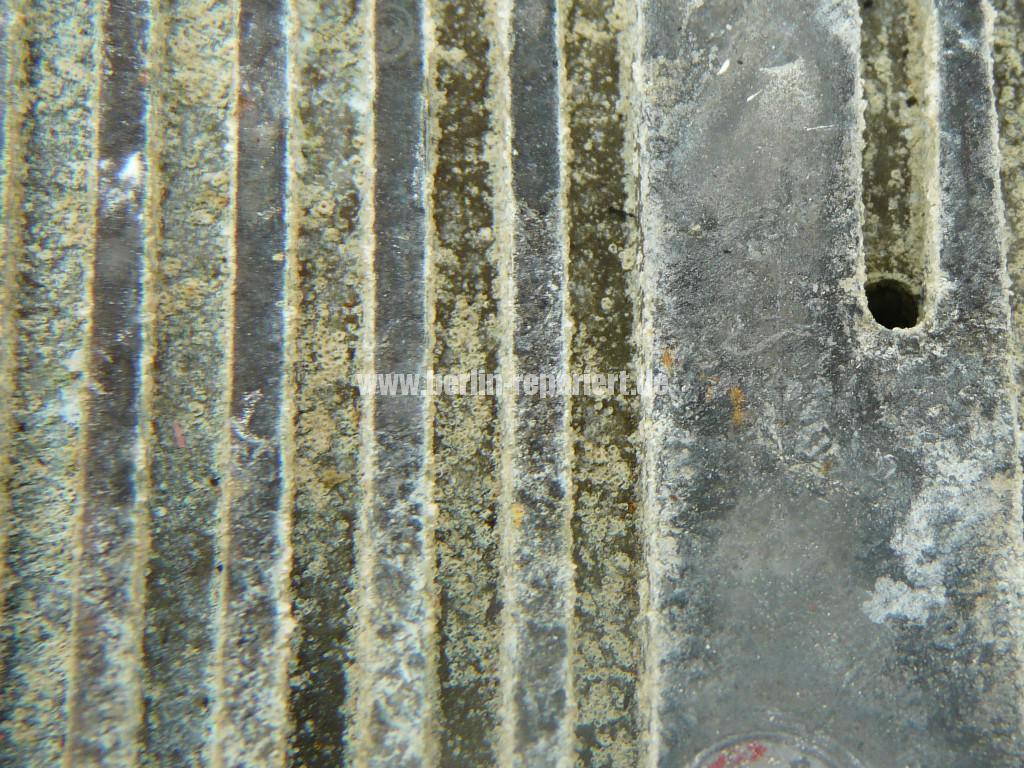 Delonghi ESAMxxx, Heizung Metall Oxide und Kalk (5)