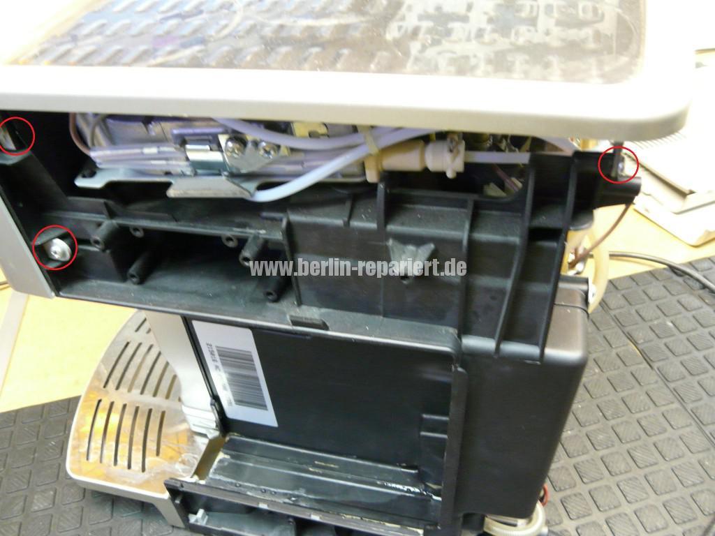 Delonghi Magnifica ESAM3500, Mahlt nicht gut (3)