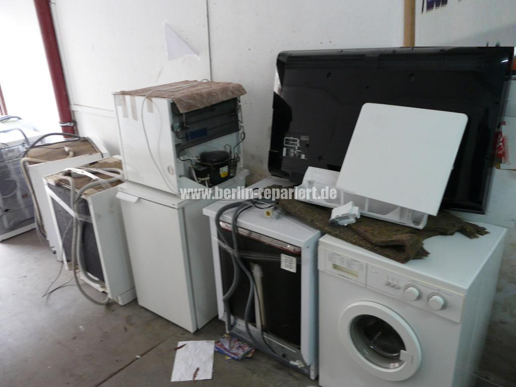 Elektroschrott, Electro Waste (3)