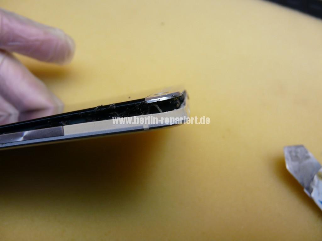 HTC One M7, USB Buchse Defekt (4)