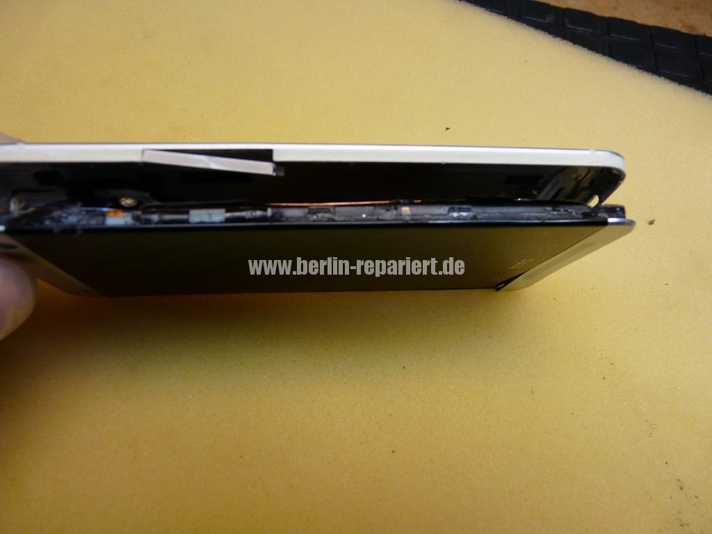 HTC One M7, USB Buchse Defekt (5)