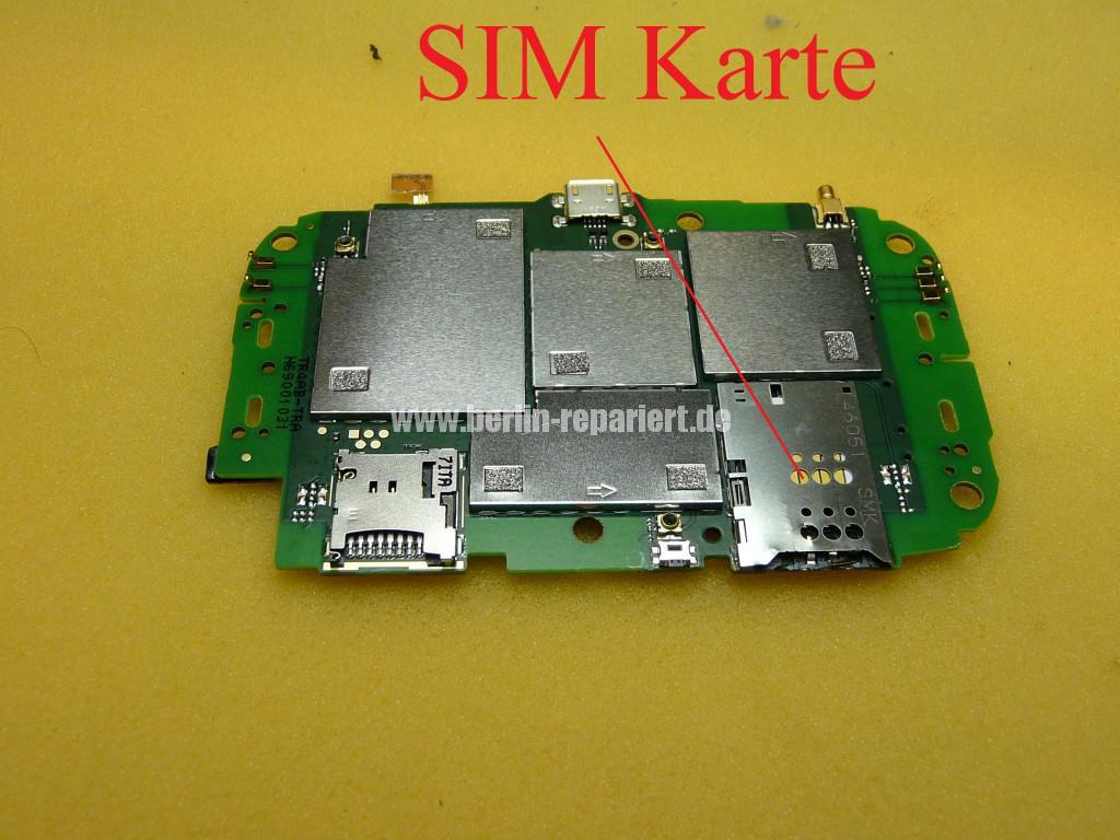 Huawei Mobile WiFi, SIM Fach defekt (10)