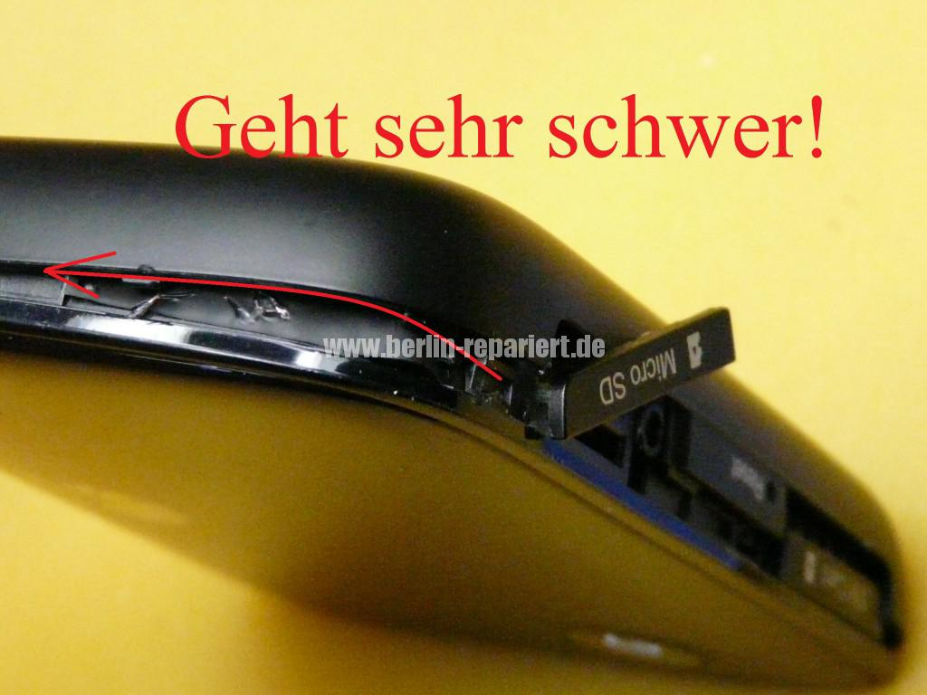Huawei Mobile WiFi, SIM Fach defekt (5)