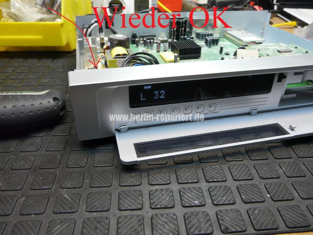 Humax Sky PR-HD1000, keine Funktion (3)