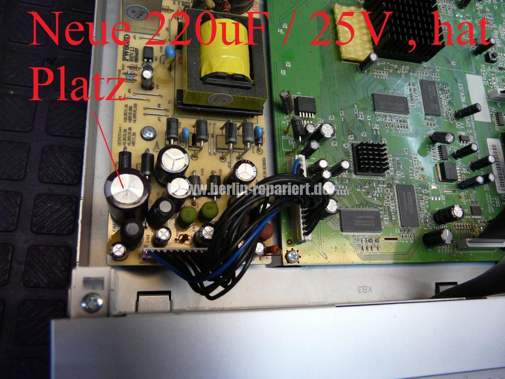 Humax Sky PR-HD1000, keine Funktion (5)