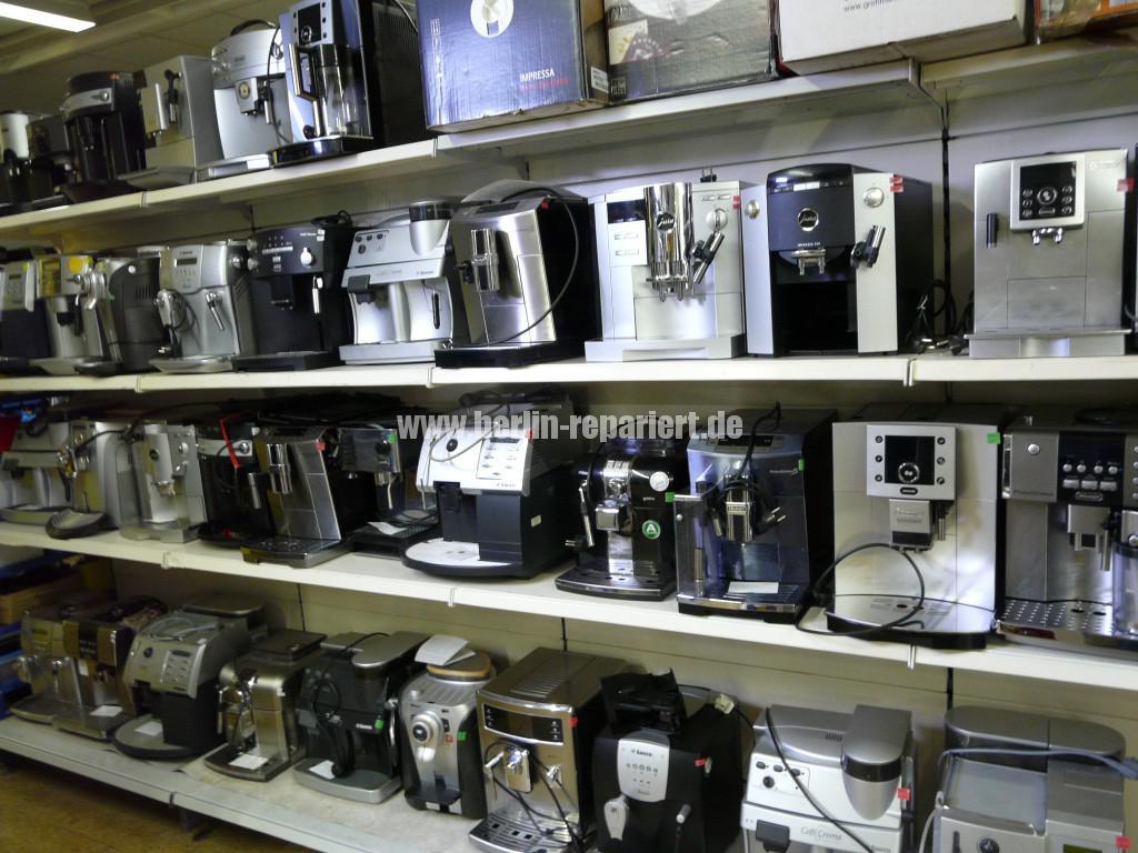 Kaffeevollautomat (1)
