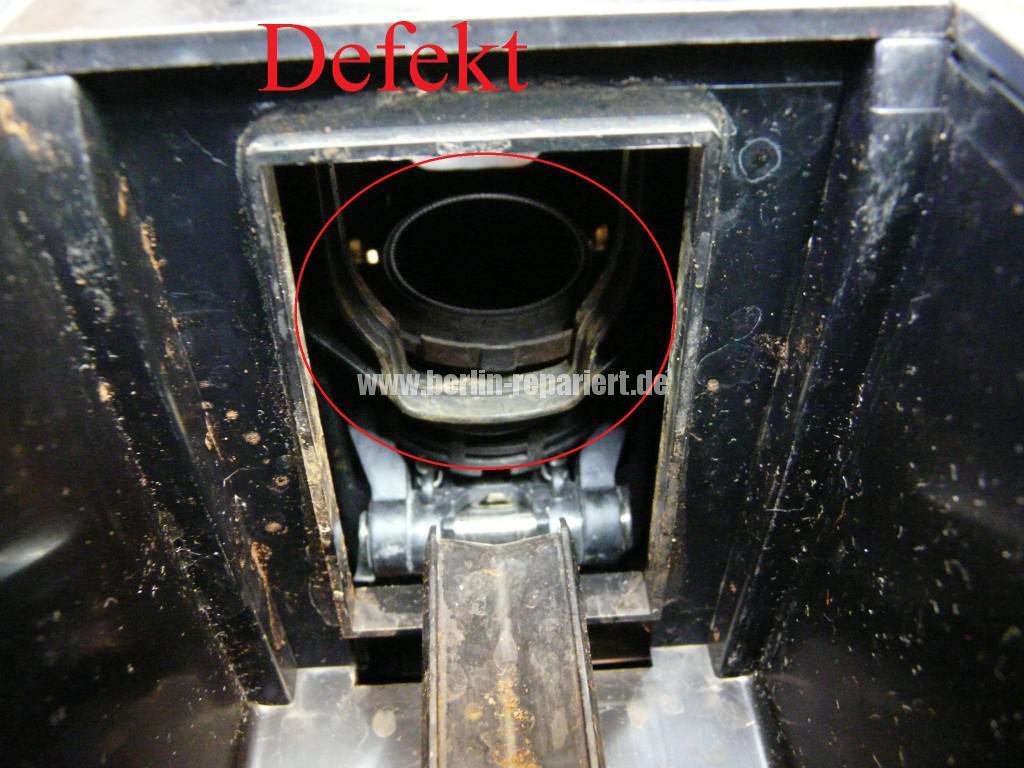 Krups Nespresso XN7505, Kapseln Afnahme Defekt (4)