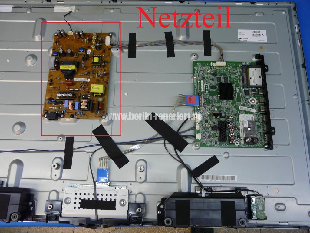 LG 47LN6138, geht nicht an, keine Funktion (5)