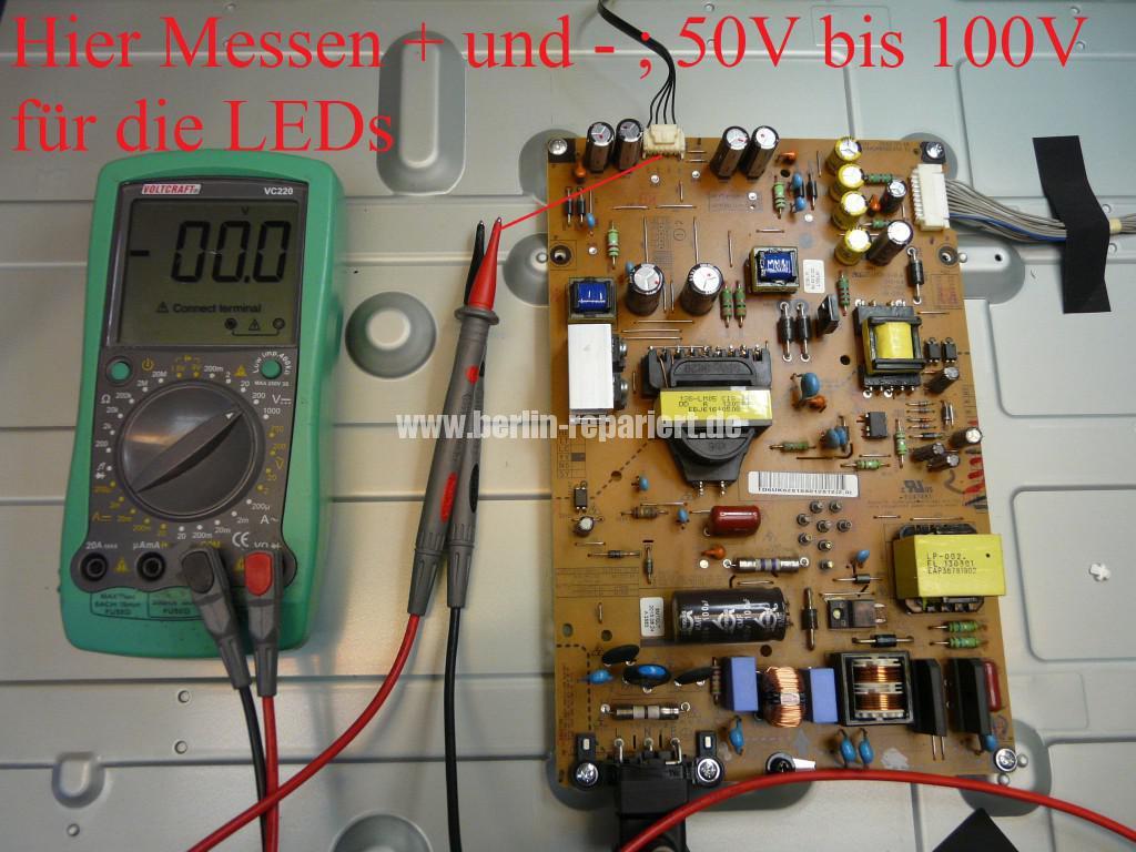 LG 47LN6138, geht nicht an, keine Funktion (6)