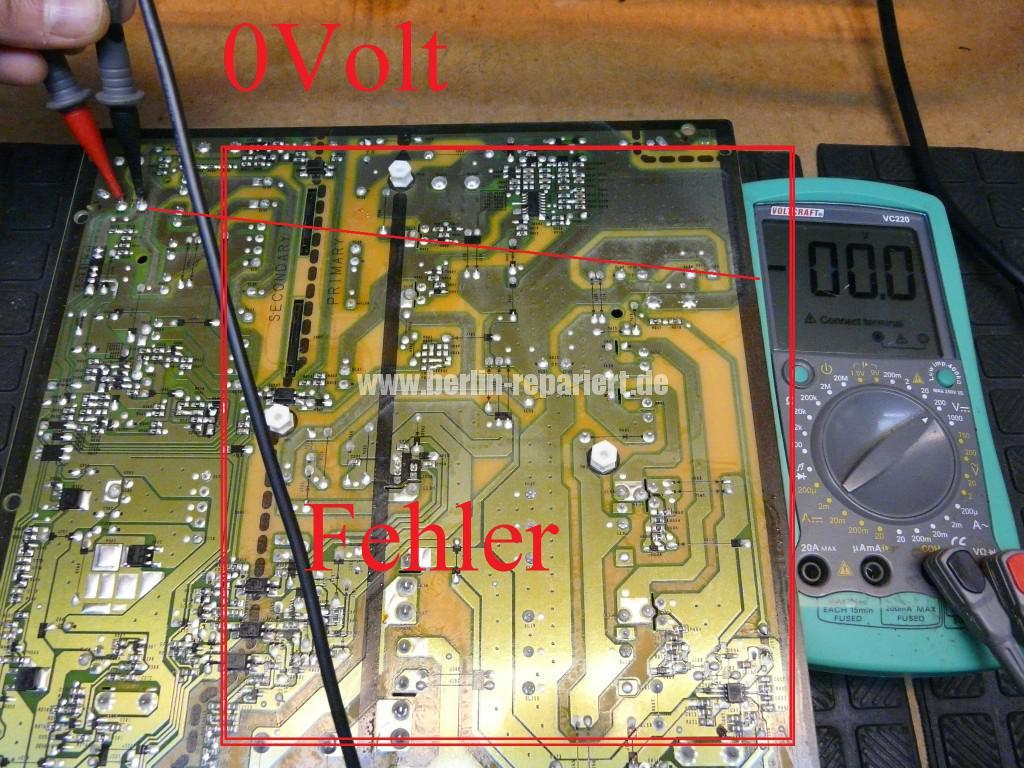LG 60PN6506, geht nicht an, LED Leuchtet, ein Klick ist zu hören (23)
