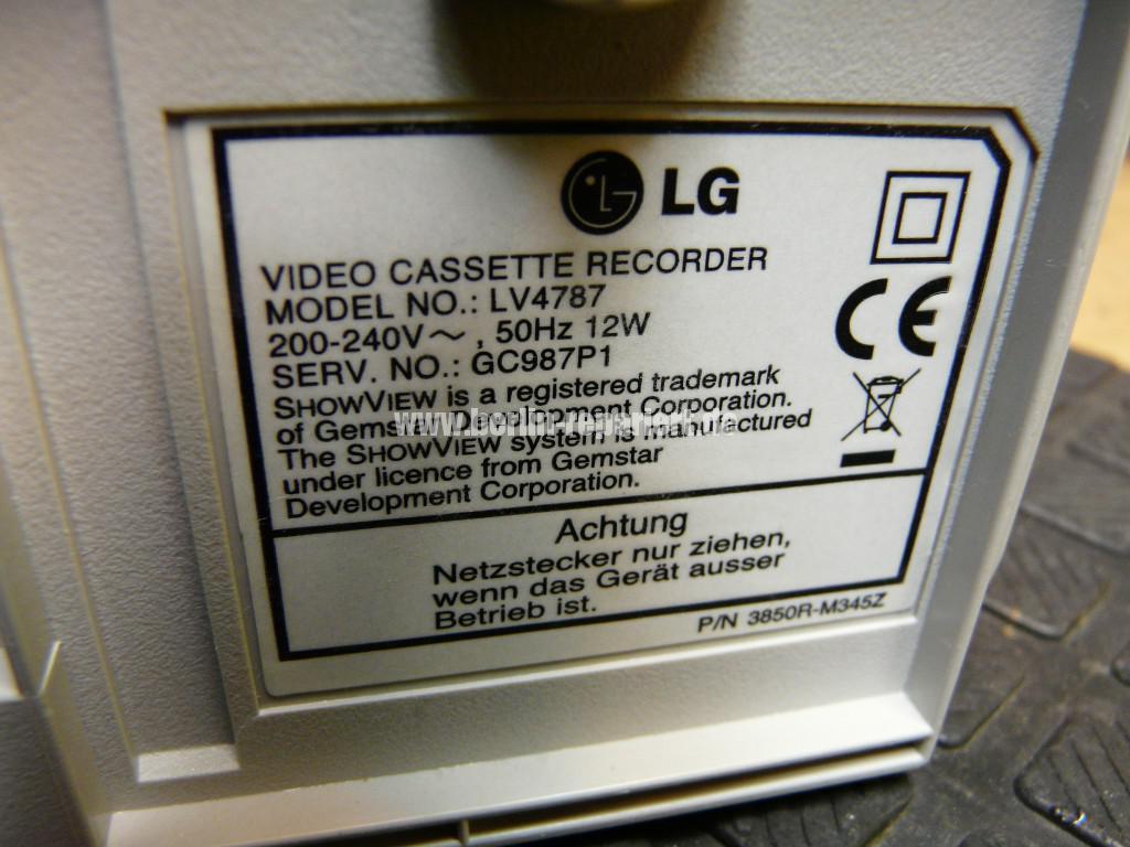 LG LV4787, schlechtes Bild (8)