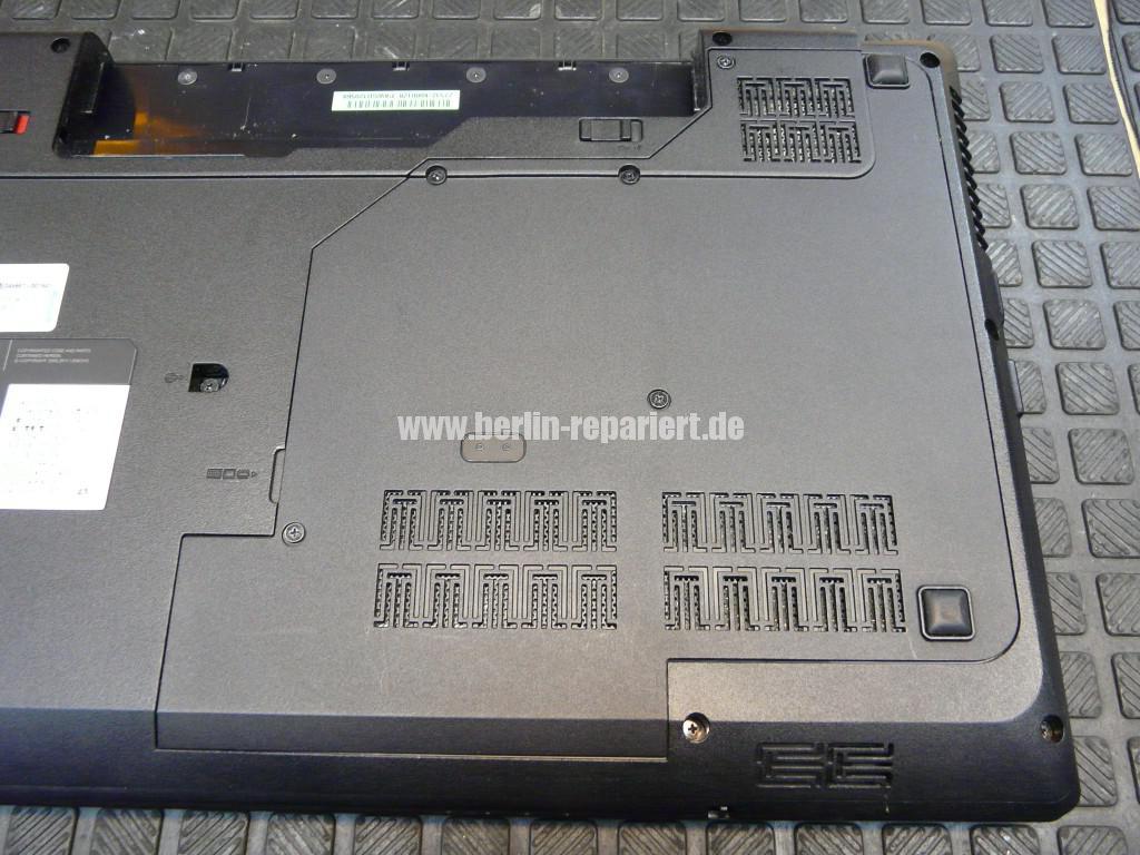 Lenovo G575 mit WD Scorpio Blue WD750, System Startet nicht (3)