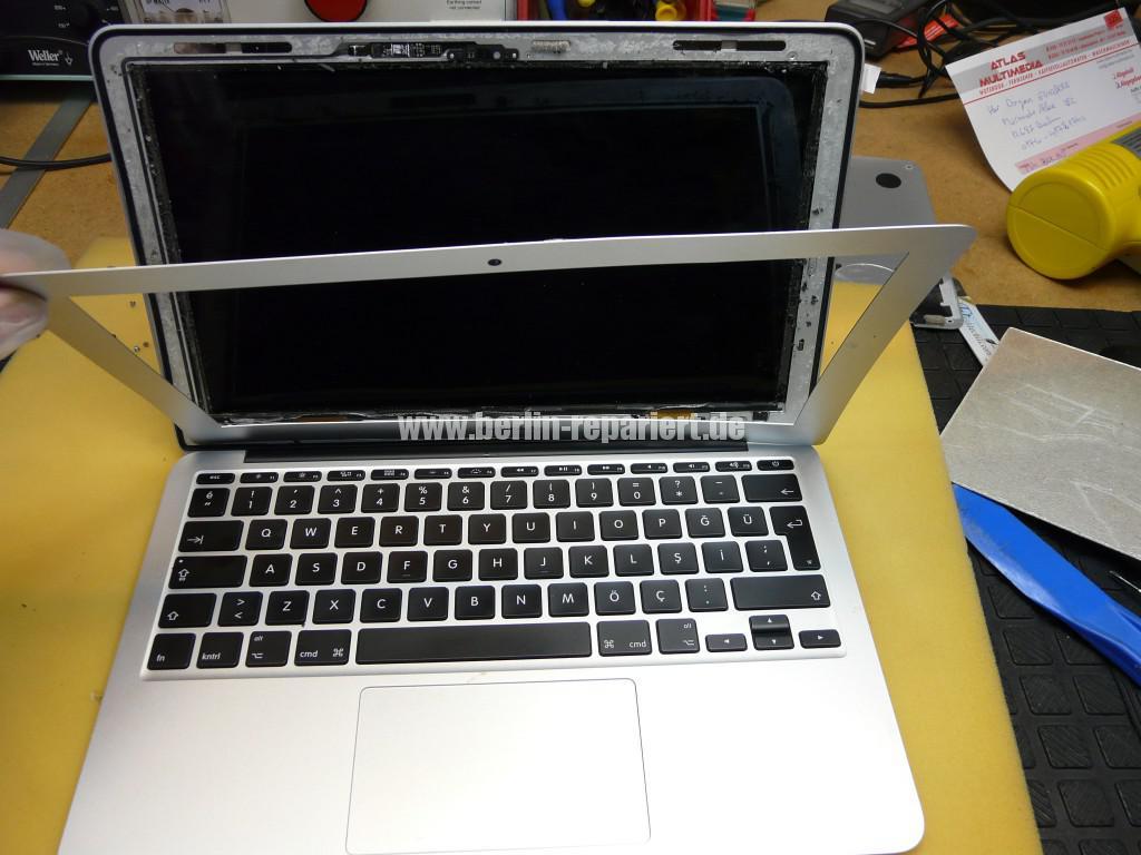 macbook air a1465 display defekt leon s blog. Black Bedroom Furniture Sets. Home Design Ideas