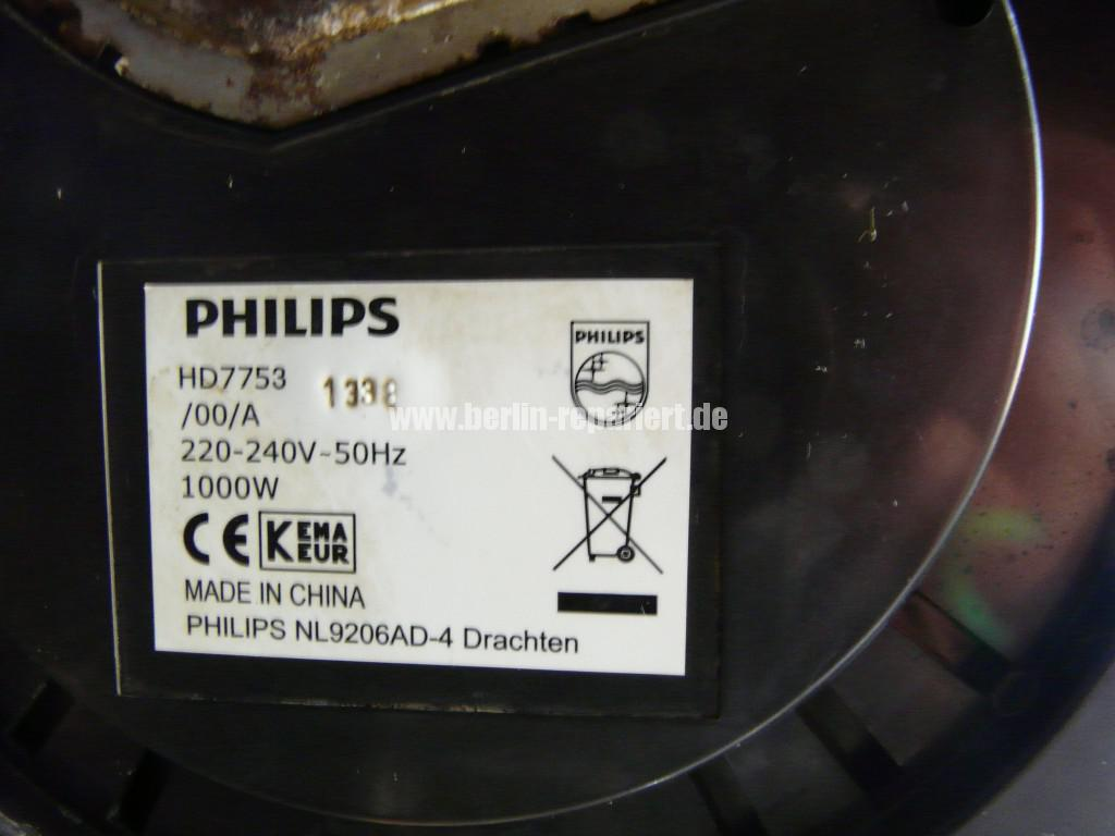 Philips HD7753 Schimmel (6)