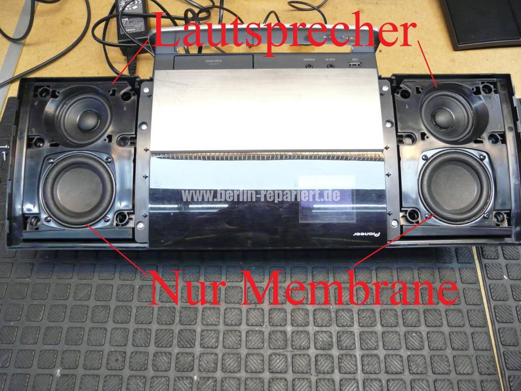Pioneer X-SMC5-S, schlechte Klang (4)