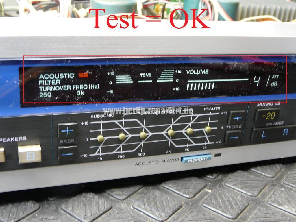 SONY TA-AX5, keine Funktion (11)