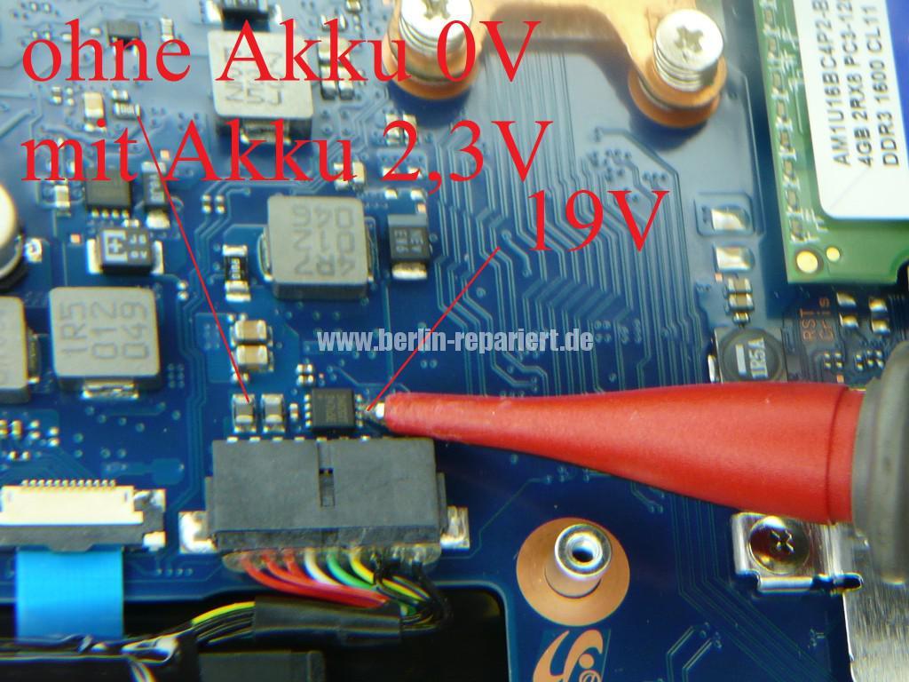 Samsung NP510RSE, Akku wird nicht geladen (11)