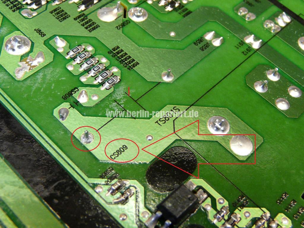 Samsung PS50B530S2, Klickt, keine Funktion (8)