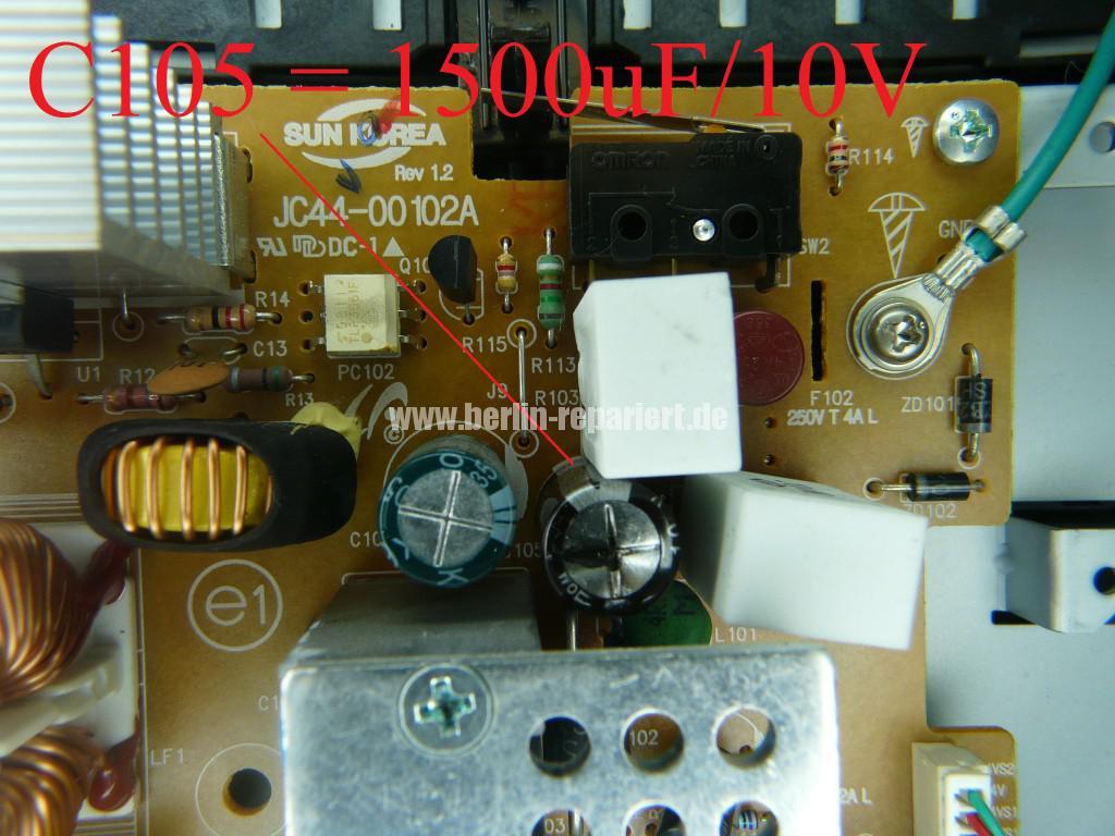 Samsung SCX-4521F, keine Funktion (7)