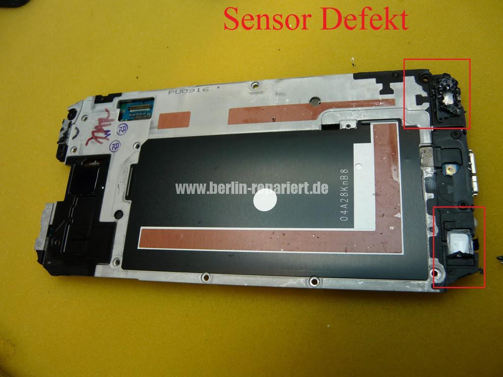 Samsung SM-G900F, Display Tauschen (18)
