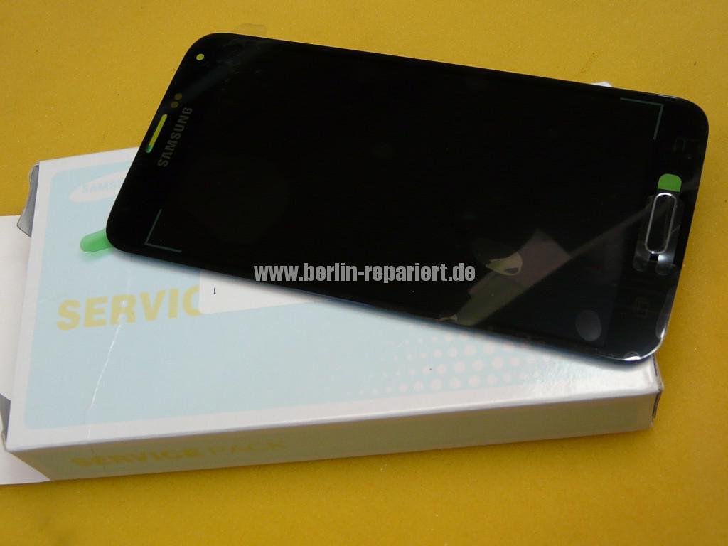 Samsung SM-G900F, Display Tauschen (3)
